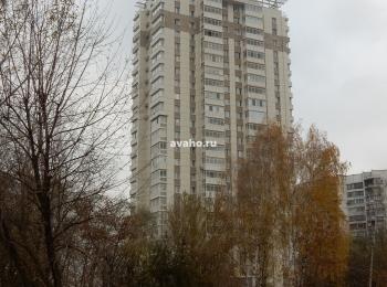 Новостройка ЖК Аксиома23
